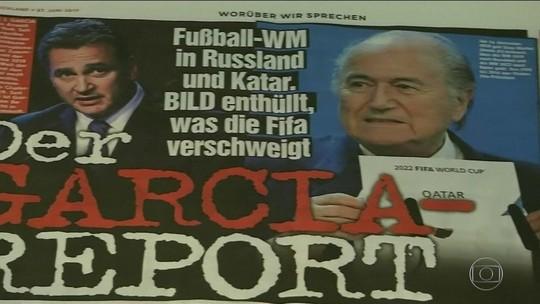 Teixeira é citado várias vezes em relatório da Fifa sobre corrupção