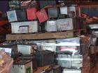 Número de apreensões de baterias de carros aumenta em Foz do Iguaçu