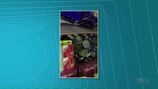 Operação conjunta fiscaliza comércio de tabaco para narguilé