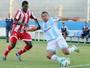 XV observa volante ex-Mogi Mirim para reforçar elenco na temporada