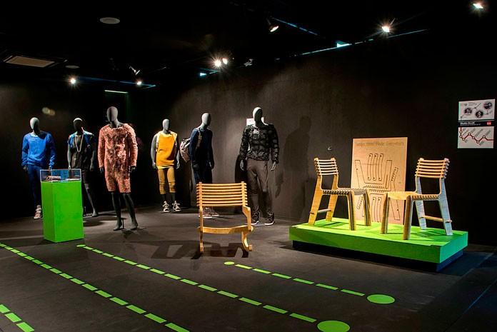 Exposição no Museu Belas Artes retrata carreira profissional de maneira crítica e provocativa em São Paulo