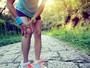 Principal amortecedor dos joelhos, menisco sofre com a corrida de rua