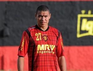 Marquinhos Gabriel - Sport (Foto: Aldo Carneiro)