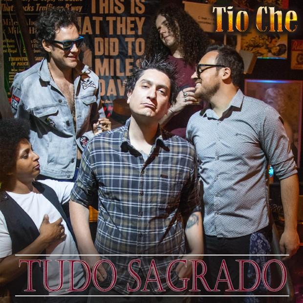 Banda Tio Che (Foto: Divulgação)