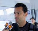 """Fred deixa final do Mineiro """"de lado""""  e pede concentração na Libertadores"""