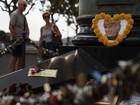 Princesa Diana é homenageada 19 anos após sua morte