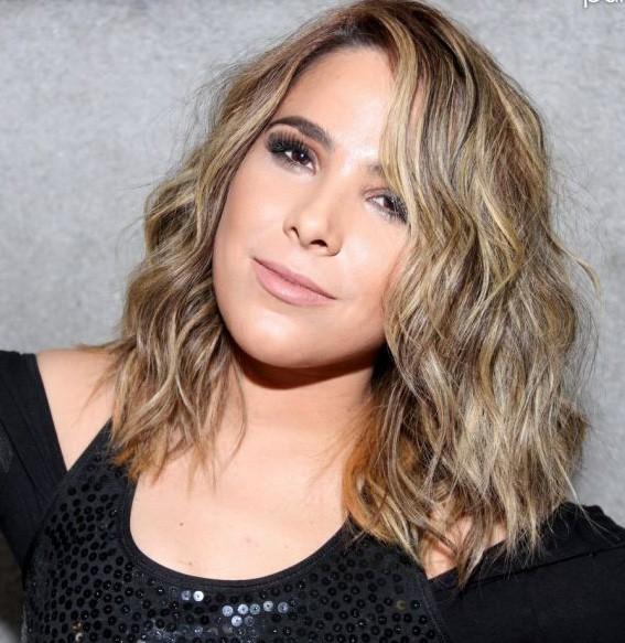 Wanessa - cantora será embaixadora da Unaids (Foto: AG.News)