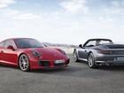 Novo Porsche 911 abandona o motor aspirado e 'abraça' o turbo