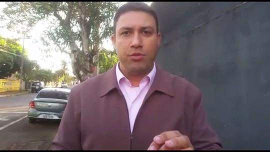 Suspeitos de roubar ônibus de turismo em rodovias do norte do Paraná são presos