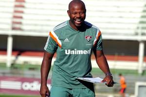 Marcão Fluminense (Foto: Nelson Perez / Fluminense)