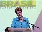Ninguém pode sofrer impeachment por impopularidade, diz Dilma à CNN
