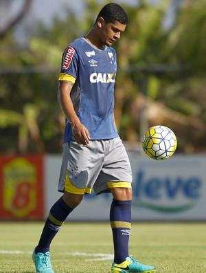 Denílson; Cruzeiro (Foto: Light Press)