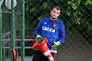 Agenor Sport (Foto: Marlon Costa/Pernambuco Press)