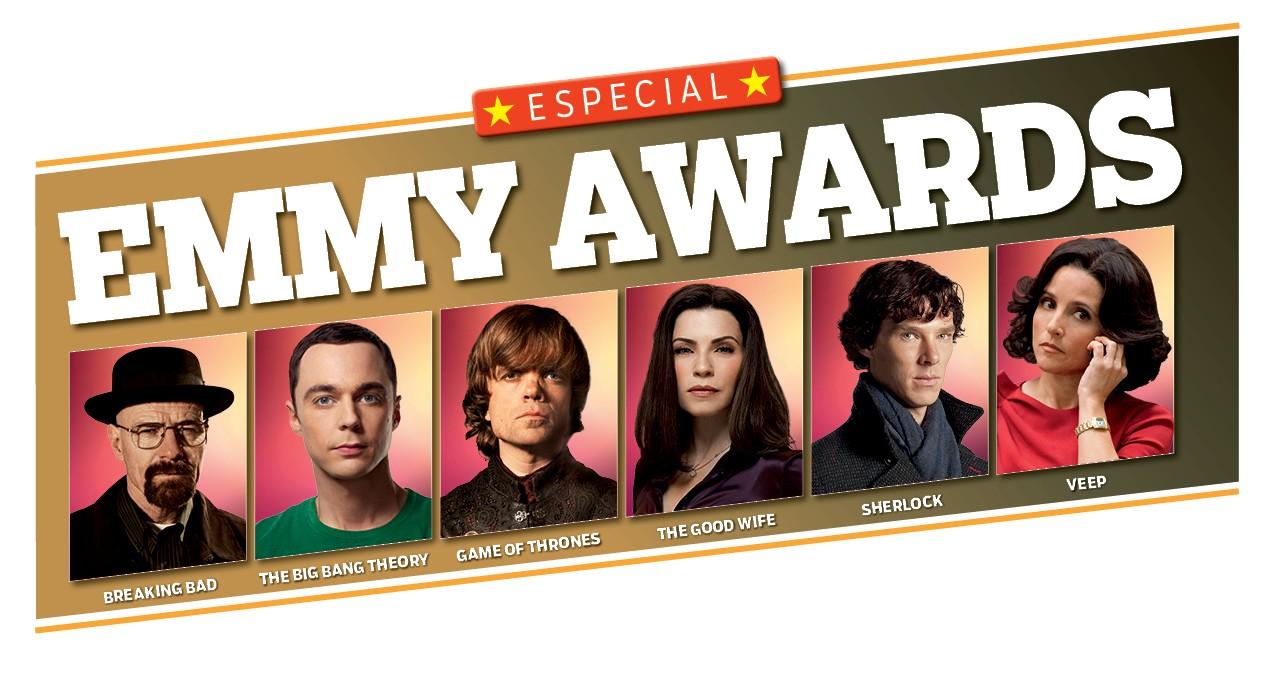 Agosto na Monet: Os indicados, os favoritos e como assistir ao Emmy Awards