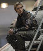 Capitã Kara 'Starbuck' Thrace