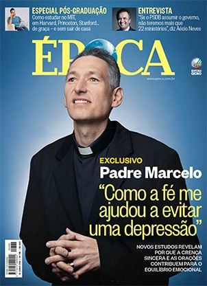 Capa - Edição 785 (Foto: ÉPOCA)