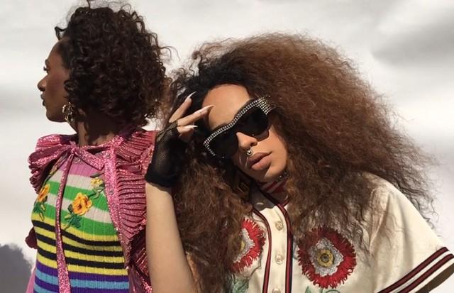 Cantoras da cena LGBTQ (Foto: Divulgação)