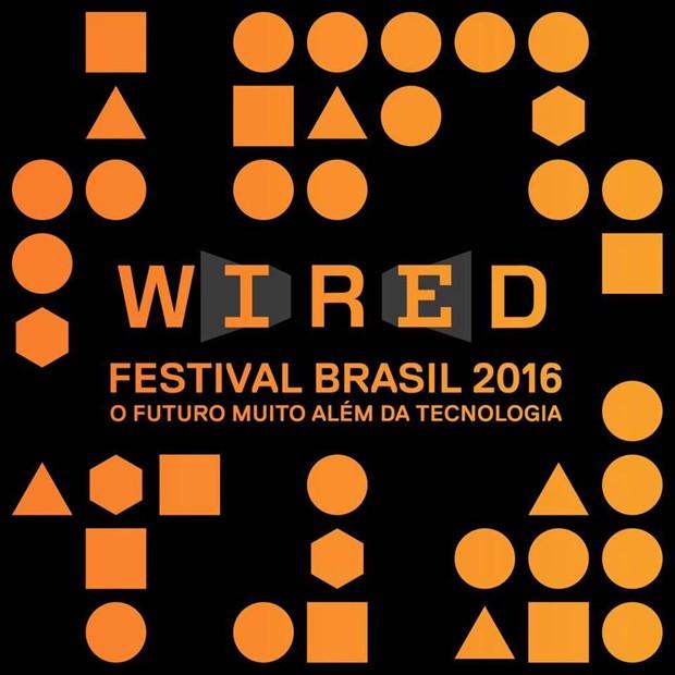 Wired Festival Brasil (Foto: Divulgação)