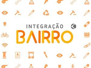 O Integração  Bairro é gratuito e aberto ao público  (Foto: Divulgação | TV Integração)