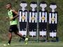 Guilherme já começa a treinar com o Botafogo no ES, e Carli inicia transição
