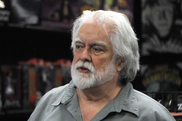 Gunnar Hansen (Foto: Getty Images)