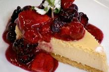 [470x420] Que Marravilha Risotos e Sobremesas: cheesecake de doce de leite
