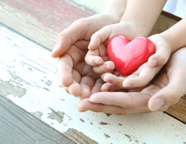 coração_doação_ (Foto: Thinkstock)