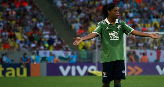 sem condição (Nelson Perez/Fluminense FC)