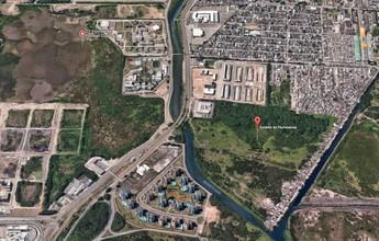 Terreno para futuro estádio do Flu fica atrás da Vila do Pan, a 1 km do CT
