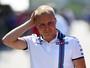 Bottas revela que fará tratamento nas costas pelo resto da carreira na F-1