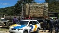 Operação da PM flagra diversas infrações nas rodovias do ES
