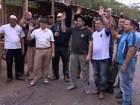 Tradicionalistas relatam séries de assaltos sofridos em Porto Alegre