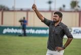 Índio lamenta derrota, mas diz que equipe pode ser campeã no Batistão