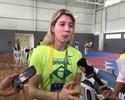 Falavigna revela temor pela saída  do taekwondo dos Jogos Olímpicos