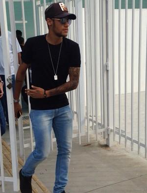 Neymar (Foto: Antonio Marcos)