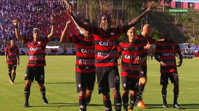 b68d5334dc881 Vitória x Bahia - Campeonato Baiano 2018 - globoesporte.com