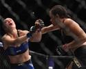 """Dana relata Ronda devastada e diz: """"Todos sabem quem é Amanda agora"""""""