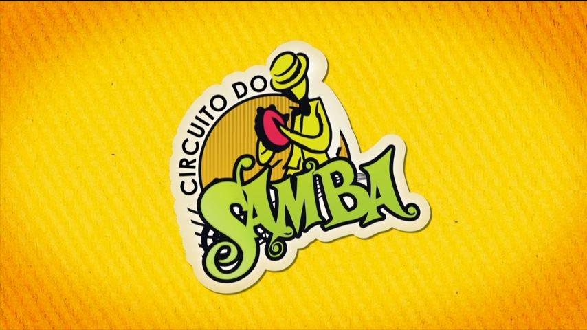 Circuito do Samba (Foto: Tv Gazeta)