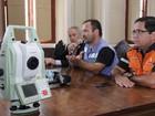 Friburgo, RJ, ganha equipamento capaz de prever deslizamento