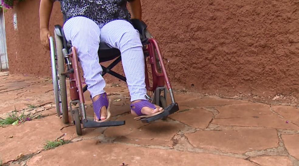 Contratação de pessoas com deficiência é tema de capacitação em Piracicaba (Foto: Marlon Tavoni/EPTV)