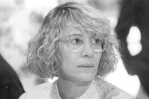 Mariana Szimanski (Renata Sorrah) (Foto: CEDOC/ TV GLOBO)