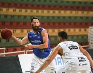 Robert Day, ala, Bauru Basquete, NBB 8 (Foto: Caio Casagrande / Bauru Basket)