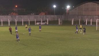 Com direito a gol contra, Ariquemes e Rondoniense saem no empate