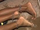 Justiça decreta prisão preventiva de detidos em megaoperação por tráfico