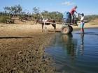 Ministério disponibiliza R$ 26 milhões para combate à seca no Piauí