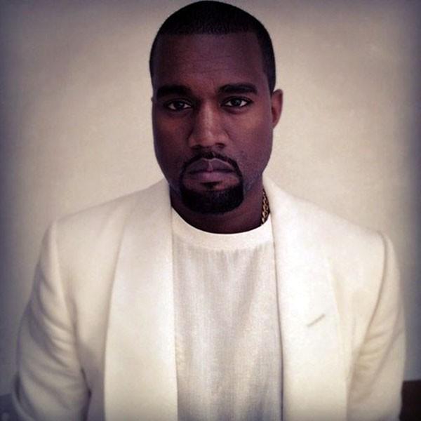 Kanye West (Foto: Instagram)