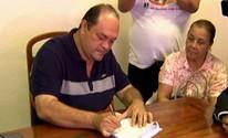 'Sem aval da Prefeitura', diz Von sobre o reajuste no valor da tarifa de ônibus (Reprodução/TV Tapajós)
