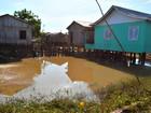 Prefeitura de Tarauacá ainda espera recursos federais, após cheia