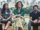 Com Paulo Gustavo, 'Minha Mãe é Uma Peça 2' estreia no Sul do Rio