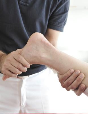 Dor no tendão de aquiles euatleta (Foto: Getty Images)